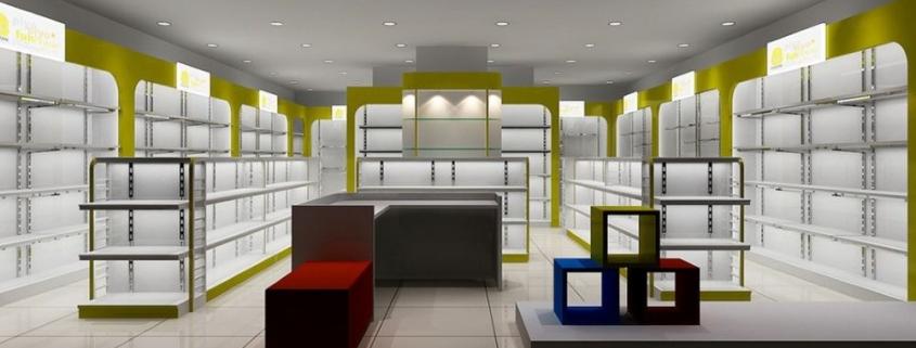 Ιδέες για ανακαίνιση μαγαζιού