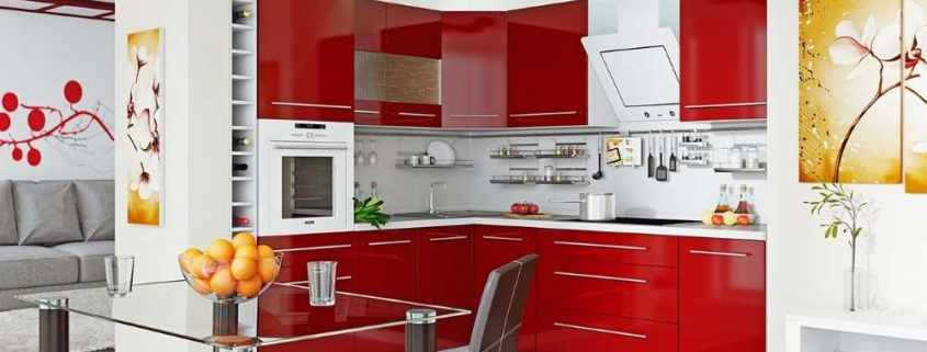 Ιδέες για ανακαίνιση κουζίνας