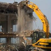 Κατεδαφίσεις Κτιρίων Τιμές