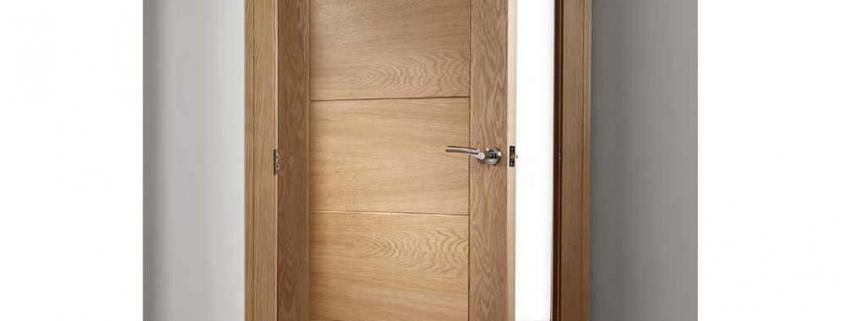Ξύλινες Εσωτερικές Πόρτες