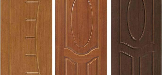 Πόρτες Εισόδου PVC