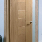 Κατασκευή Εσωτερικής Πόρτας